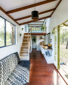 Smart Ideas For Decorating A Tiny House For Your Comfortable Family11