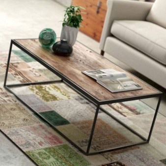 The Best Decorations Industrial Style Living Room That Will Amaze Your Guests15