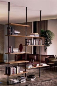 The Best Decorations Industrial Style Living Room That Will Amaze Your Guests21