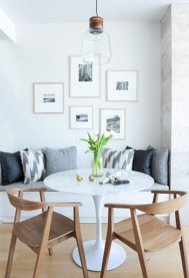 The Most Effective Tiny Dining Room Design Ideas07