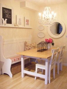 The Most Effective Tiny Dining Room Design Ideas13
