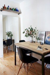 The Most Effective Tiny Dining Room Design Ideas14