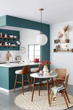 The Most Effective Tiny Dining Room Design Ideas18