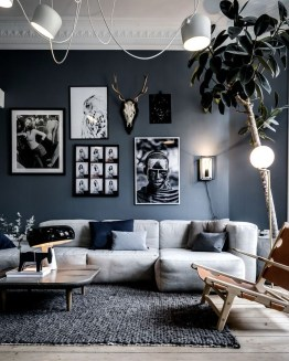 Top And Stunning Living Room Wall Decorations Never Seen Before09