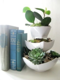 Unique And Beautiful Terrarium Design Ideas To Decorate Your Home24