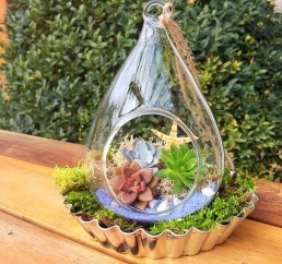 Unique And Beautiful Terrarium Design Ideas To Decorate Your Home29