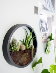 Unique And Beautiful Terrarium Design Ideas To Decorate Your Home30