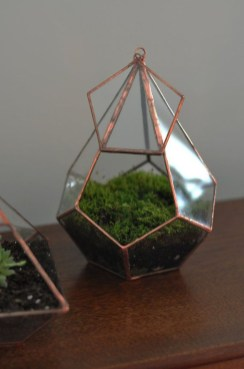 Unique And Beautiful Terrarium Design Ideas To Decorate Your Home36