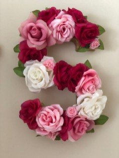 Amazing Diy Flower Wall Decoration For You Try11
