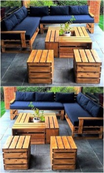 Awesome Diy Outdoor Furniture Project Ideas You Have Must See11