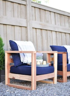 Awesome Diy Outdoor Furniture Project Ideas You Have Must See23