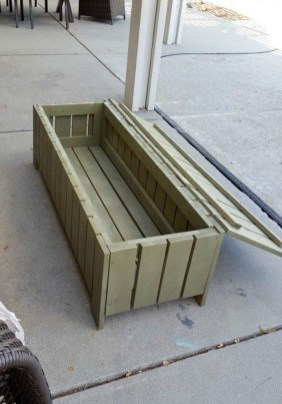 Awesome Diy Outdoor Furniture Project Ideas You Have Must See25