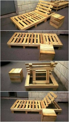 Awesome Diy Outdoor Furniture Project Ideas You Have Must See28