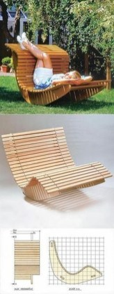 Awesome Diy Outdoor Furniture Project Ideas You Have Must See30