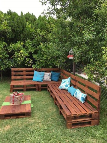 Awesome Diy Outdoor Furniture Project Ideas You Have Must See36