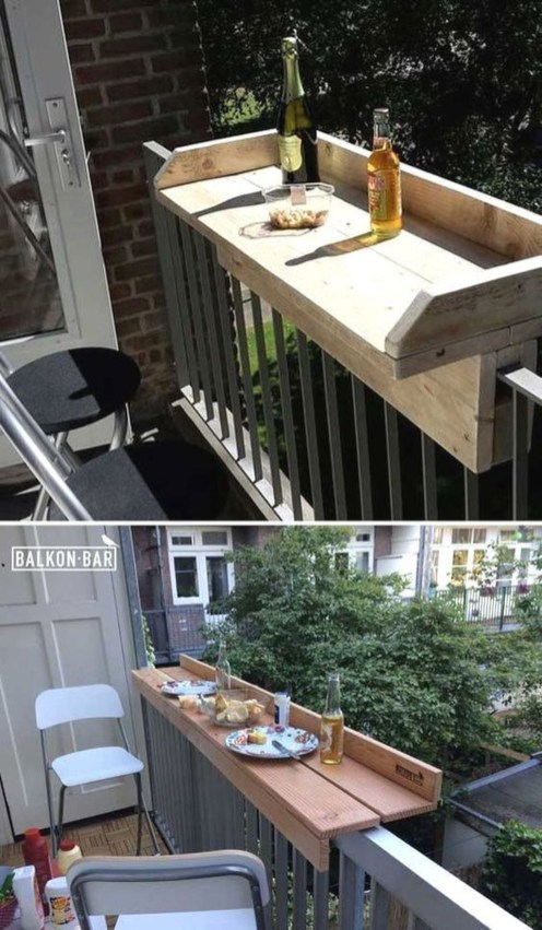 Awesome Diy Outdoor Furniture Project Ideas You Have Must See38