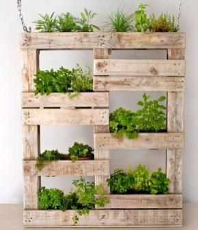 Awesome Diy Plant Shelf Design Ideas To Organize Your Garden09