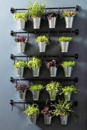 Awesome Diy Plant Shelf Design Ideas To Organize Your Garden12