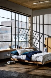 Awesome Industrial Style Bedroom Design Ideas04
