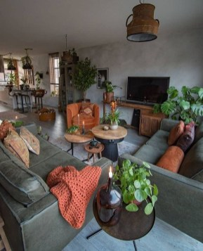 Beautiful Living Room Interior Decorations You Need To Know17