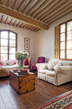 Beautiful Living Room Interior Decorations You Need To Know26
