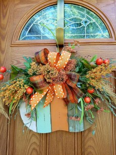 Cheap Diy Thanksgiving Decoration Ideas For Your Apartment13