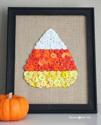 Cheap Diy Thanksgiving Decoration Ideas For Your Apartment34