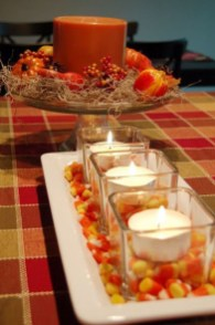 Cheap Diy Thanksgiving Decoration Ideas For Your Apartment40