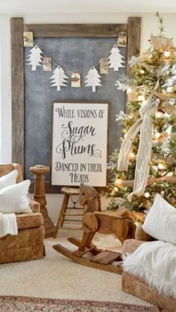 Comfortable Decorating Ideas For Winter27