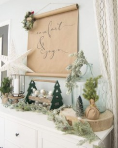 Comfortable Decorating Ideas For Winter38