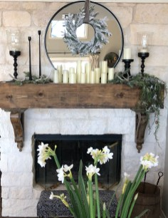 Comfortable Decorating Ideas For Winter39