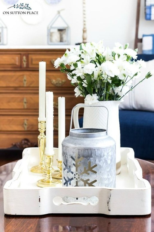 Comfortable Decorating Ideas For Winter46