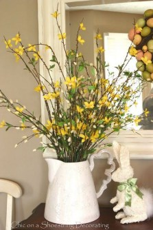 Gorgeous Summer Decor Ideas To Upgrade Your Home Comfortable19