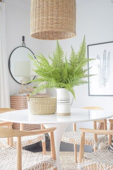 Gorgeous Summer Decor Ideas To Upgrade Your Home Comfortable20