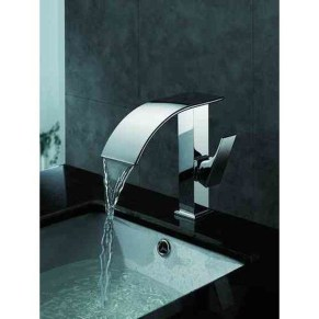 Incredible Water Faucet Design Ideas For Your Bathroom Sink19