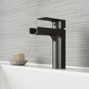 Incredible Water Faucet Design Ideas For Your Bathroom Sink29