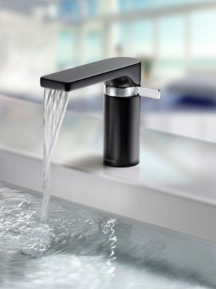 Incredible Water Faucet Design Ideas For Your Bathroom Sink37