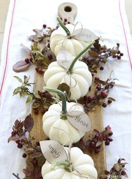 Inspired Decor Ideas For The Best Thanksgiving Ever04
