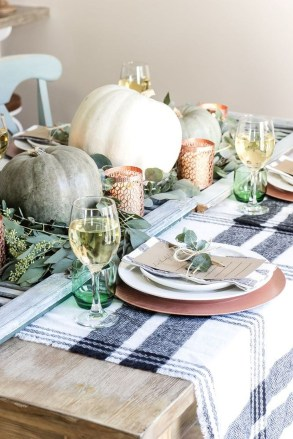 Inspired Decor Ideas For The Best Thanksgiving Ever08