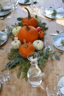 Inspired Decor Ideas For The Best Thanksgiving Ever12