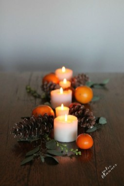 Inspired Decor Ideas For The Best Thanksgiving Ever16