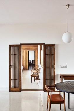 Minimalist Home Door Design You Have Must See08