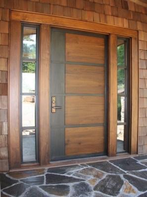 Minimalist Home Door Design You Have Must See16