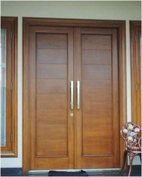 Minimalist Home Door Design You Have Must See24