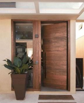 Minimalist Home Door Design You Have Must See25
