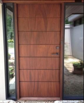 Minimalist Home Door Design You Have Must See27