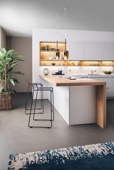 Modern Minimalist Kitchen Design Makes The House Look Elegant03