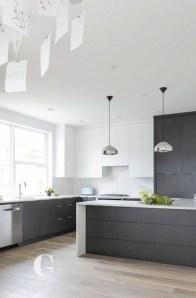 Modern Minimalist Kitchen Design Makes The House Look Elegant19