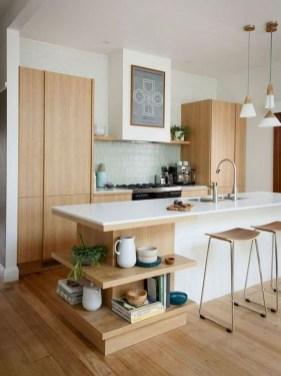 Modern Minimalist Kitchen Design Makes The House Look Elegant24