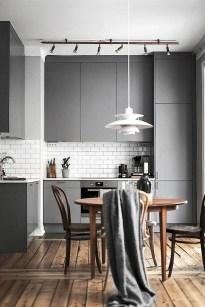 Modern Minimalist Kitchen Design Makes The House Look Elegant32